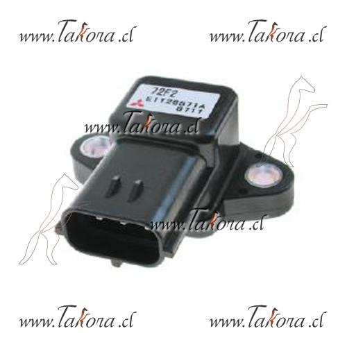 Sensor Map Sensor de presion del aire de admision Suzuki
